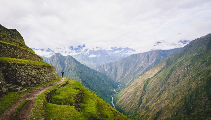 An Insider's Guide To Hiking The Inca Trail