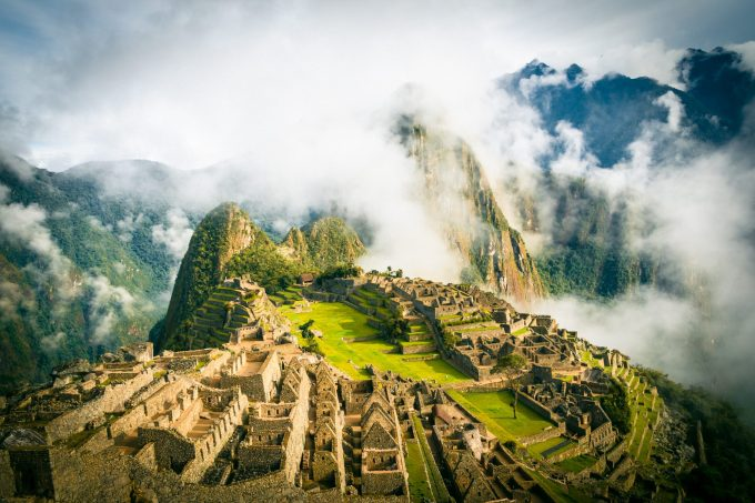 Everything You Need to Know About Machu Picchu