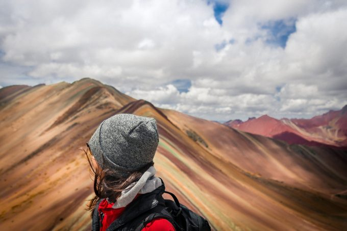 Hiking At Altitude – South America Edition